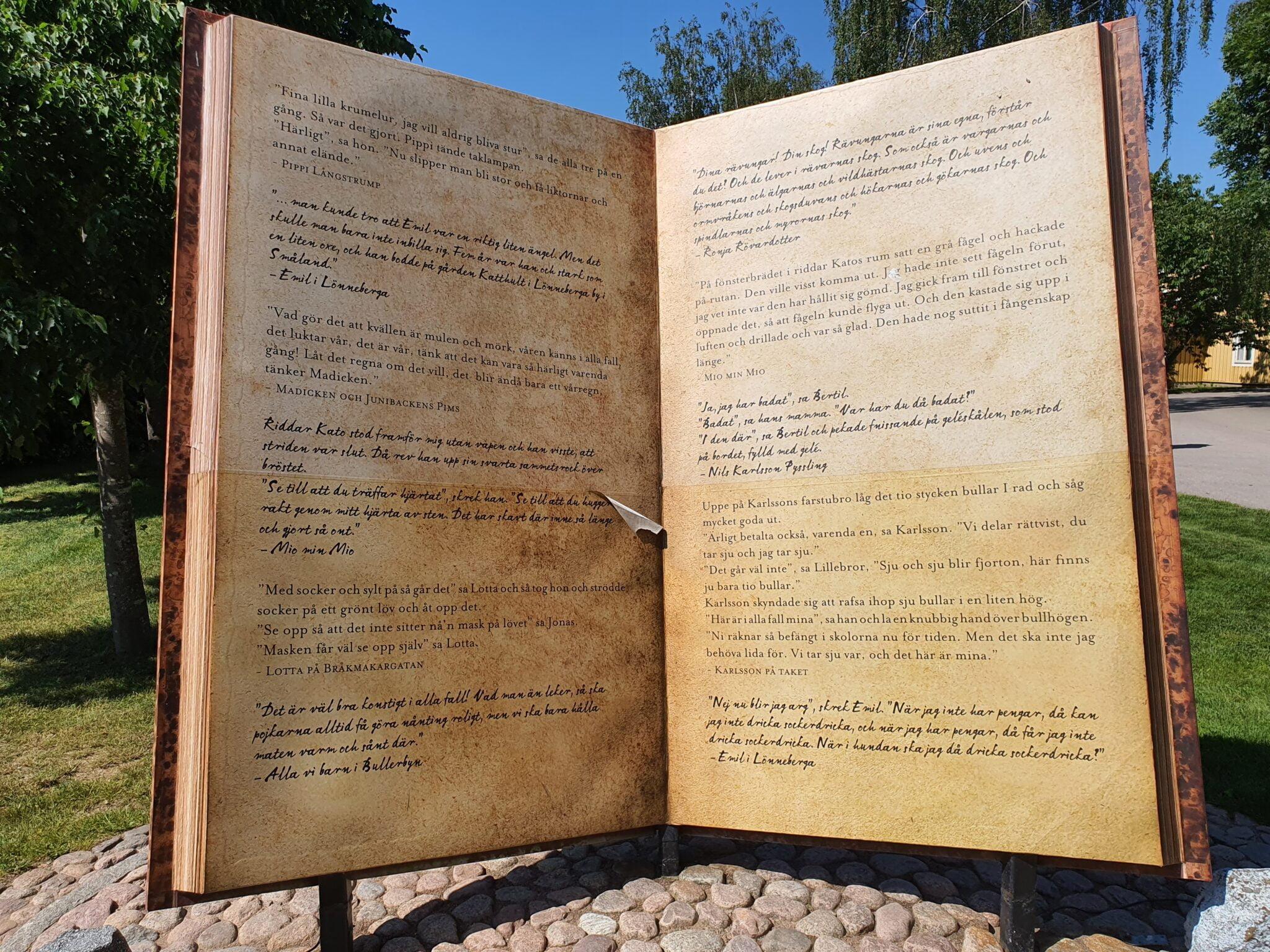 Astrid Lindgrens sagor
